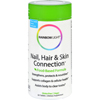 OTC Meds: Rainbow Light - Nail Hair and Skin Connection - 60 Tablets