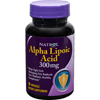 OTC Meds: Natrol - Alpha Lipoic Acid - 300 mg - 50 Capsules