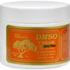 Vitamins OTC Meds Pain Relief: DMSO - Cream with Aloe Vera Rose Scented - 2 oz