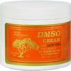 Generic OTC Meds Vitaminns OTC Meds: DMSO - Cream with Aloe Vera Rose Scented - 4 oz