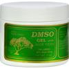 DMSO Gel with Aloe Vera - 2 oz HGR 0611038