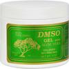 DMSO Gel with Aloe Vera - 4 oz HGR 0611053