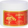 Vitamins OTC Meds Pain Relief: DMSO - Unfragranced Gel - 2 oz