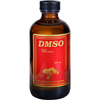 first aid medicine and pain relief: DMSO - Liquid 70/30 - 8 oz