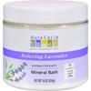 Aura Cacia Aromatherapy Mineral Bath Lavender Harvest - 16 oz HGR 0611848