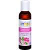 Aura Cacia Aromatherapy Body Oil Comforting Geranium - 4 fl oz HGR 0612168