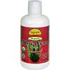 Dynamic Health Organic Aloe Vera Juice Cranberry - 32 fl oz HGR 0612531