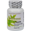Condition Specific Antistress Relaxation: Food Science of Vermont - L-Theanine - 200 mg - 60 Vegetarian Capsules