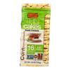 Suzie's Whole Grain Thin Cakes - Corn Quinoa and Sesame - Case of 12 - 4.6 oz.. HGR0616003