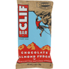 Clif Bar Organic Chocolate Almond Fudge - Case of 12 - 2.4 oz HGR 616581