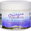 George's Aloe Vera Moisturizing Cream - 2 oz HGR 0616615