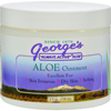 George's Aloe Vera Ointment - 4 fl oz HGR 0616656