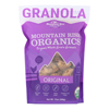 Mountain Rise Granola Original - Granola - Case of 6 - 13 oz..