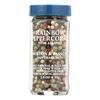 Peppercorns - Whole - Rainbow - 1.9 oz.. - Case of 3
