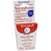 Clean and Green: Eco-Dent - VeganFloss Premium Dental Floss Cinnamon - 100 Yards - Case of 6