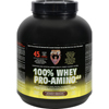 Healthy 'N Fit Nutritionals Whey Pro-Amino Heavenly Chocolate - 5 lbs HGR 625475