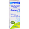 Vitamins OTC Meds Pain Relief: Boiron - Arnicare Gel - 2.6 oz