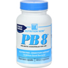 Nutrition Now PB 8 Pro-Biotic Acidophilus For Life - 120 Capsules HGR 0627042