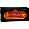 Imperial Elixir Ginseng and Royal Jelly - 10 mg - 30 Bottles HGR 0629832