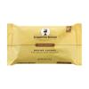 Semisweet 62 Percent Cacao Fine Artisan Dark Chocolate Baking Chunks - Case of 10 - 6 oz..