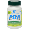 Nutrition Now PB 8 Pro-Biotic Acidophilus For Life - 500 mg - 60 Vegetarian Capsules HGR 0632265