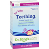 King Bio Homeopathic Teething - 2 fl oz HGR 633776