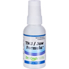 King Bio Homeopathic TMJ Jaw Formula - 2 fl oz HGR 0633792