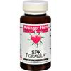 Kroeger Herb SPK Formula (formerly Spiro Kete) - 100 Capsules HGR 0634337