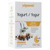 Yogourmet Freeze Dried Yogurt Starter and Creme Bulgare Starter - 1 oz HGR 0634501