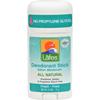 Lafe's Natural Body Care Organic Deodorant Stick Fresh - 2.5 oz HGR 0635078