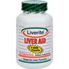 OTC Meds: Liverite - Liveraid - 60 Capsules