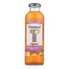 Organic Bottled Tea - Lemon Heavenly Tulsi - Case of 12 - 16 fl oz.