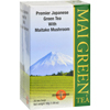 Mushroom Wisdom Mai Green Tea - 20 Tea Bags HGR 637454