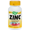 Nature's Way Zinc Lozenges Natural Berry - 60 Capsules HGR 0637660