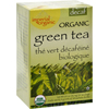 Organic Imperial Decaffeinated Green Tea - 18 Bags