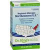 soaps and hand sanitizers: King Bio Homeopathic - Northeastern U.S. - 2 fl oz