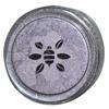 hgr: Honeybee Gardens - PowderColors Stackable Mineral Color Moondust - 2 g