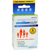 Vitamins OTC Meds Travel Sickness: Motioneaze - Motion Sickness Relief - Case of 6 - 5 ml