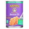 Organic Bernie O?S Pasta In Tomato and Cheese Sauce - Case of 12 - 15 oz.
