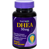 Natrol DHEA - 50 mg - 60 Tablets HGR 0645333