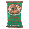Dirty Chips Potato Chips - Jalapeno Heat - Case of 25 - 2 oz.. HGR 0648436
