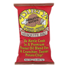 Dirty Chips Potato Chips - Mesquite BBQ - Case of 25 - 2 oz.. HGR 0648451