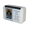 soaps and hand sanitizers: One With Nature - Dead Sea Mineral Dead Sea Salt Soap - 7 oz