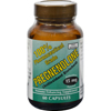 Only Natural Pregnenolone - 15 mg - 60 Capsules HGR 0650671