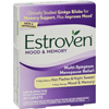 Estroven Plus Mood and Memory - 30 Caplets HGR 650721