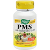 Nature's Way PMS with Vitamin B6 and 5-HTP - 100 Capsules HGR 0650986