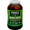 Pines International Wheat Grass - 500 mg - 1400 Tablets HGR 0652115