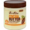 Queen Helene Cocoa Butter Creme - 4.8 oz HGR 0653873