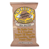 Dirty Chips Potato Chips - Sea Salted - Case of 25 - 2 oz.. HGR 0654954