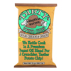 Dirty Chips Potato Chips - Sour Cream and Onion - Case of 25 - 2 oz.. HGR 0655654
